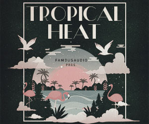 Loopmasters fa th tropicalhouse 300x250