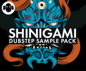 Loopmasters gs shinigami 300x250