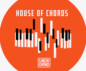 Loopmasters house of chords