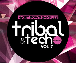 Loopmasters getdown samplesvol7