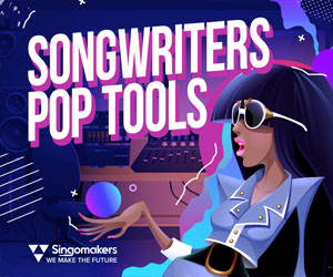 Loopmasters singomakers songwriters pop tools 300 250