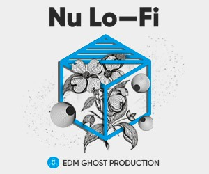 Loopmasters nu lo fi sample pack edm ghost production loopcloud