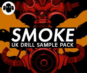 Loopmasters gs smoke 300x250