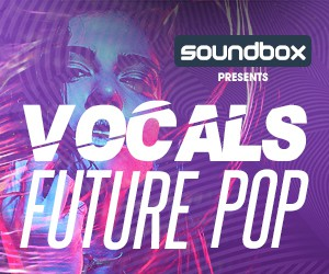 Loopmasters 300 x 250 vocals future pop