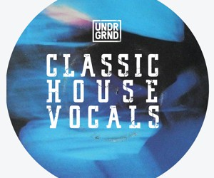 Loopmasters classic house vocals 300x250