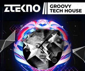 Loopmasters ztekno groovy tech house underground techno royalty free sounds ztekno samples royalty free 300x250