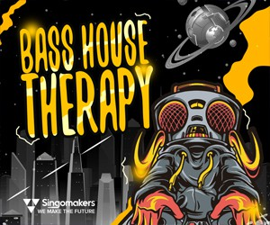 Loopmasters singomakers bass house therapy 300 250