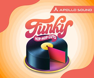 Loopmasters funky hiphop cuts 300%d1%85250