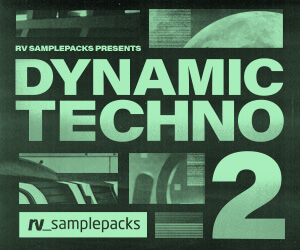 Loopmasters rv dynamic techno 2 300 x 250