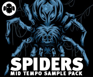 Loopmasters gs spiders 300x250