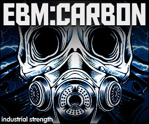 Loopmasters 5 ebm carbon ebm ibm dark wave techno carbon electra presets midi bass loops synth loops sequence loops 300 x 250