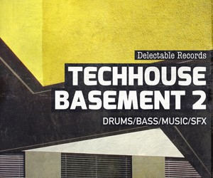 Loopmasters tech house basement 2 300