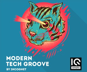 Loopmasters iq samples modern tech groove by incognet 300 250