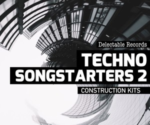 Loopmasters techno songstarters 2 300