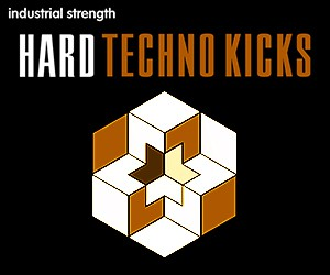 Loopmasters 5 hard techno kicks drum shots loops loop kits muisc elements techno shranz industrial techno 300 x 250