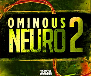 Loopmasters ominous neuro 2 300x250px