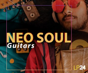 Loopmasters lp24   neo soul guitars 300x250