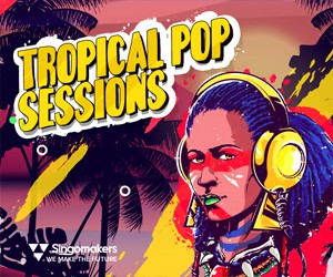 Loopmasters singomakers tropical pop sessions 300 250