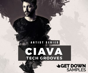 Loopmasters getdown artistseries17 c tg