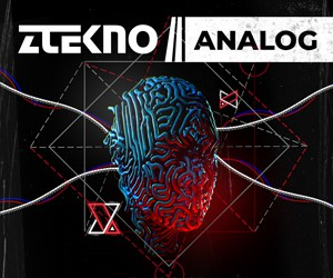 Loopmasters ztekno analog underground techno royalty free sounds ztekno samples royalty free 300x250