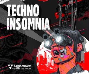 Loopmasters singomakers techno insomnia 300 250