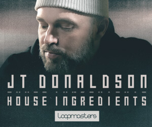 Loopmasters lm jt donaldson house ingredients 300 x 250