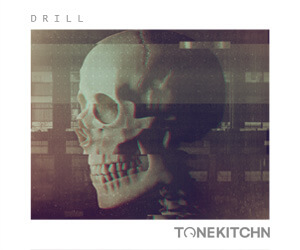 Loopmasters tone kitchn drill 300 x 250