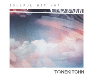 Loopmasters tone kitchn soulful hip hop 300 x 250