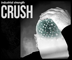 Loopmasters 5 crush impacts cinematic fx percussion soundscapes atmos sfx techno industrial 300 x 250