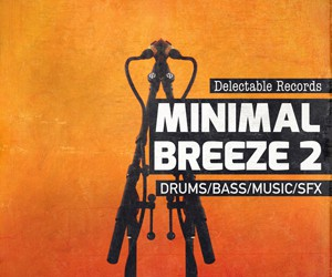 Loopmasters minimal breeze 2 300