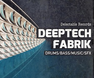 Loopmasters deep tech fabrick 300