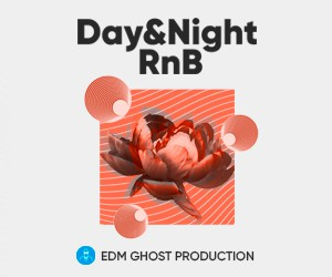 Loopmasters day night rnb sample pack edm ghost production loopcloud