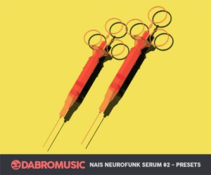 Loopmasters dabromusic nais neurofunk serum vol2 300x250 v2