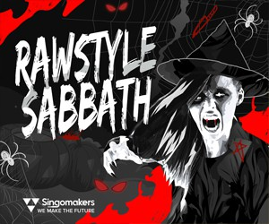Loopmasters singomakers rawstyle sabbath 300 250