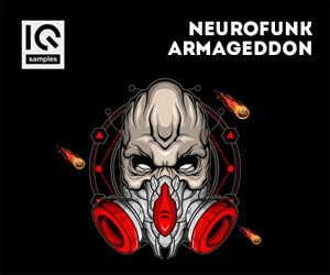 Loopmasters iq samples neurofun armageddon 300 250
