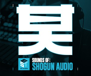Loopmasters est sounds shogun 300x250