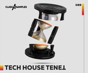 Loopmasters class a samples tech house tenet 300 250
