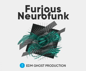 Loopmasters furious neurofunk sample pack edm ghost production loopmasters