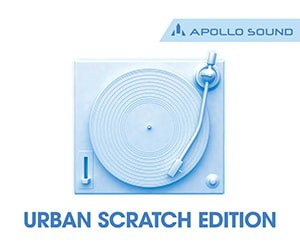 Loopmasters urban scratch edition 300x250 min