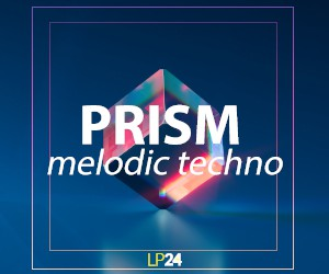 Loopmasters lp24   prism melodic techno 300x250