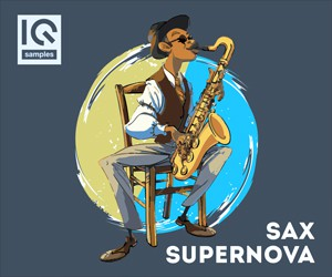 Loopmasters iq samples sax supernova 300 250