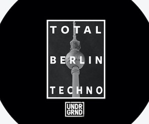 Loopmasters total berlin techno 300x250