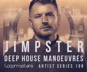 Loopmasters lm as jimpster 300x250