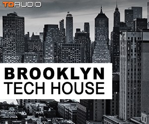 Loopmasters 5 brooklyn tech house new york tech house kits basslines drums drum shots efx top loops house techno 300 x 250