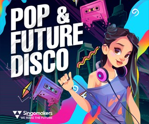 Loopmasters singomakers pop  future disco 300 250