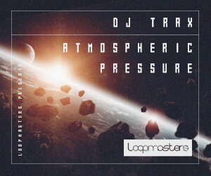 Loopmasters lm atmospheric pressure 300x250