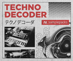 Loopmasters rv techno decoder 300x250