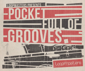 Loopmasters lm pocket full of grooves 300x250