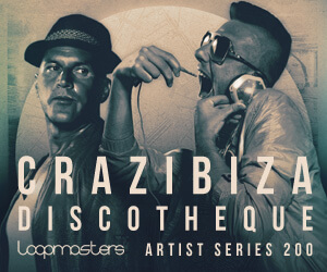 Loopmasters lm as crazibiza 300x250