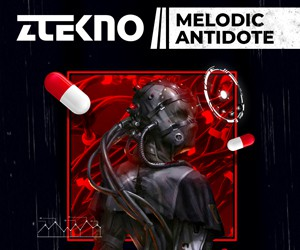 Loopmasters ztekno  melodic antidote underground techno royalty free sounds ztekno samples royalty free 300x250